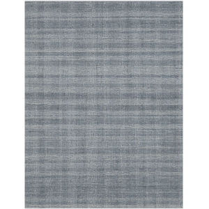 Laurel Gray Rectangular: 7 Ft. 6 In. x 9 Ft. 6 In. Rug