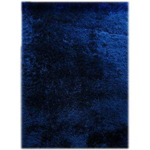 Odyssey Dark Blue Rectangular: 7 Ft. 6 In. x 9 Ft. 6 In. Rug