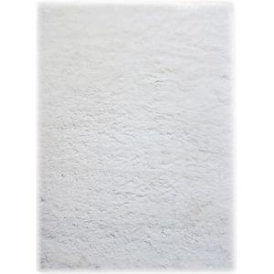 Odyssey White Rectangular: 7 Ft. 6 In. x 9 Ft. 6 In. Rug