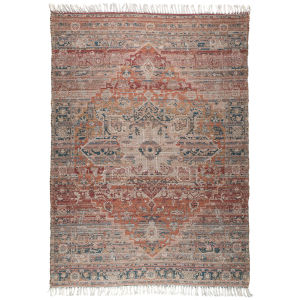 Prairie Multi Rectangular: 8 Ft. x 10 Ft. Rug
