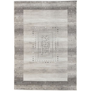 Sahara Beige Rectangle 3 Ft. 11 In. x 5 Ft. 11 In. Rug