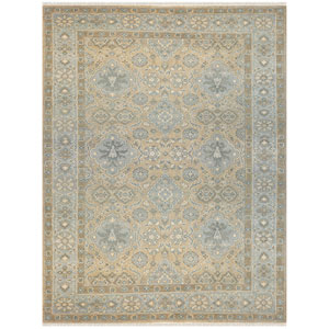 Anatolia Mint Rectangular: 2 Ft. x 3 Ft. Rug