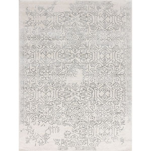 Serendipity Iron Rectangular: 5 Ft x 8 Ft Rug
