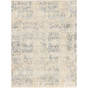 Synergy White Ivory Rectangular: 2 Ft. x 3 Ft. Rug