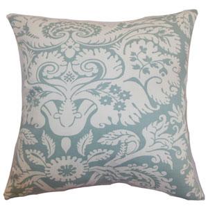 Baniyala Floral Pillow Robin