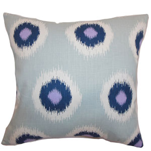 Paegna Ikat Pillow Berries