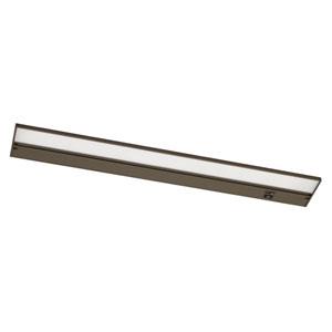 Koren Oil-Rubbed Bronze Three-Inch LED Undercabinet