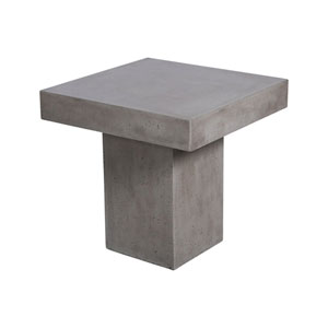 Elk Home Millfield Polished Concrete Outdoor Coffee Table 157 051 Bellacor