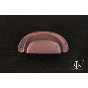 Distressed Copper Distressed Heavy Cup Pull