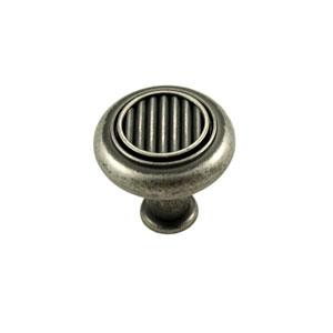Corcoran Weathered Nickel Corcoran Knob