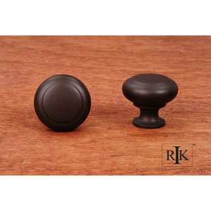Hollow Two-Step Knob