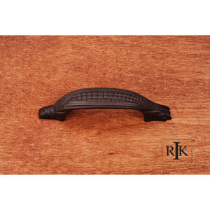 Oil Rubbed Bronze Corn Pull