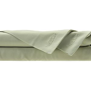Sage Rayon from Bamboo Cal King Sheet Set