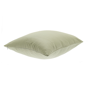 Sage Rayon from Bamboo Travel Pillowcase