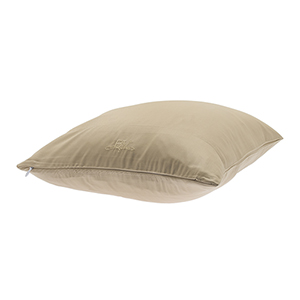 Champagne Rayon from Bamboo Travel Pillowcase