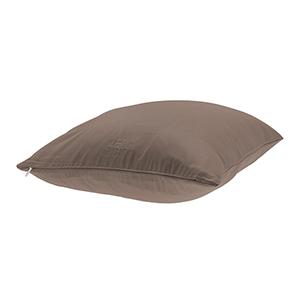 Mocha Rayon from Bamboo Travel Pillowcase