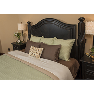 Sage Rayon from Bamboo King/CK Coverlet