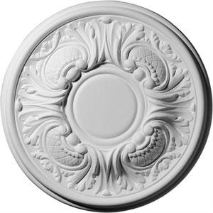 Wakefield Ceiling Medallion