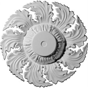 Needham Ceiling Medallion