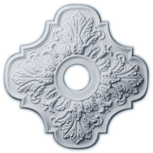Peralta Ceiling Medallion