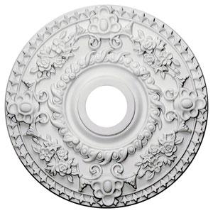 Rose Ceiling Medallion