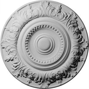 Biddix Ceiling Medallion