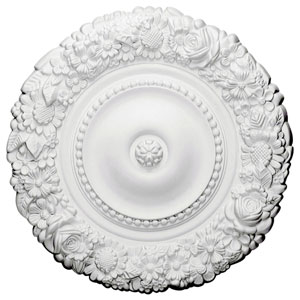 Marseille Ceiling Medallion