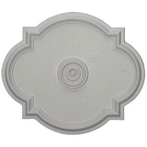 Waltz Ceiling Medallion
