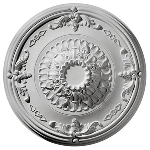 Athens Ceiling Medallion