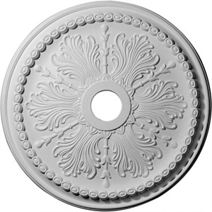 Winsor Ceiling Medallion