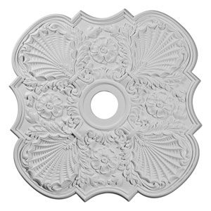 Flower Ceiling Medallion