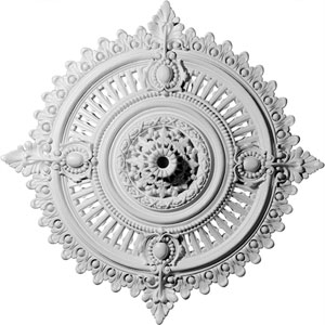 Haylynn Ceiling Medallion