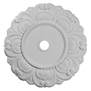 Angel Ceiling Medallion
