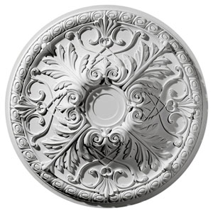 Tristan Ceiling Medallion