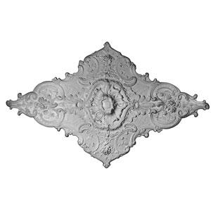 Melchor Diamond Ceiling Medallion
