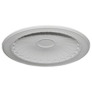 Devon Recessed Mount Ceiling Dome