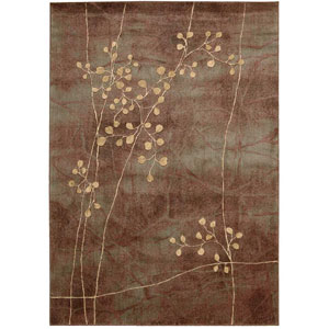 Somerset Multicolor Rectangular: 2 Ft. x 2 Ft. 9 In. Rug