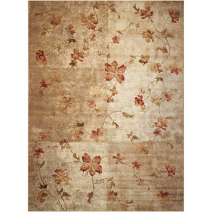 Somerset Multicolor Rectangular: 9 Ft. 6 In. x 13 Ft. Rug
