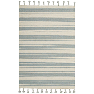 Solano Ivory and Spa Rectangular: 4 Ft. x 6 Ft. 6 In. Rug