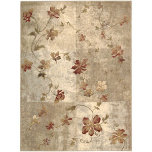 Somerset Multi-Colored Rectangular: 7 Ft. 9 In. x 10 Ft. 10 In. Rug