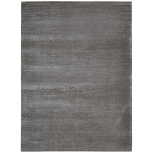 Lunar Pewter Rectangular: 5 Ft. 6 In. x 7 Ft. 5 In. Rug