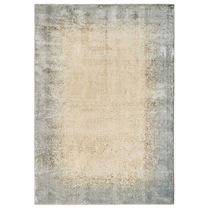 Maya Aurora Vapor Rectangular: 3 Ft. 5 In. x 5 Ft. 5 In. Rug