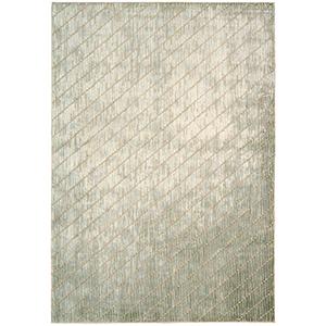 Maya Feldspar Mica Rectangular: 3 Ft. 5 In. x 5 Ft. 5 In. Rug