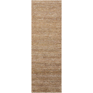 Mesa Indus Fossil Runner: 2 Ft. 3 In. x 7 Ft. 5 In. Rug