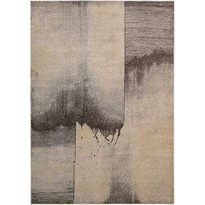 Gradient Fjord Silica Rectangular: 8 Ft. 6 In. x 11 Ft. 6 In. Rug