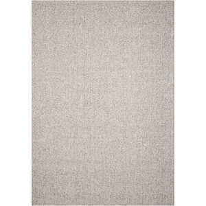 Tobiano Roan Mica Rectangular: 7 Ft. 9 In. x 9 Ft. 9 In. Rug