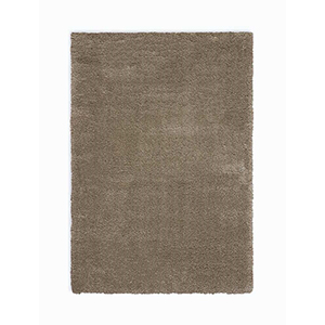 Brooklyn Silver Rectangular: 9 Ft. x 12 Ft. Rug