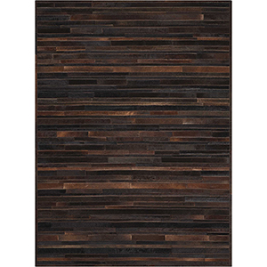 Prairie Sable Rectangular: 5 Ft. 6 In. x 7 Ft. 5 In. Rug