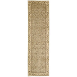Somerset Meadow Runner: 2 Ft. 3 In. x 8 Ft. Rug