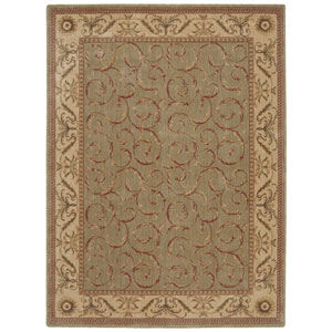 Somerset Meadow Rectangular: 5 Ft. 6 In. x 7 Ft. 5 In. Rug